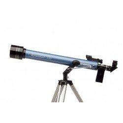Tālskati - Konus Refractor Telescope Konustart-700 60/700 - ātri pasūtīt no ražotāja