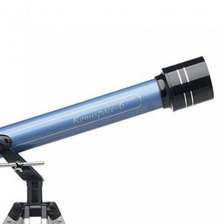 Tālskati - Konus Refractor Telescope Konuspace-6 60/800 - ātri pasūtīt no ražotāja