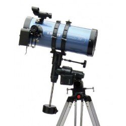 Spotting Scopes - Konus Newtonian Telescope Konusmotor-130 130/1000 - quick order from manufacturer