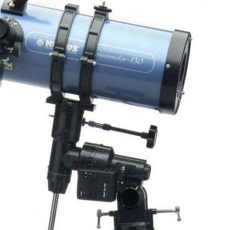 Tālskati - Konus Newtonian Telescope Konusmotor-130 130/1000 - ātri pasūtīt no ražotāja