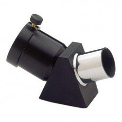 Spotting Scopes - Konus 45 Degrees Reverse Prism 31.8 mm for Refractor Telescopes - quick order from manufacturer