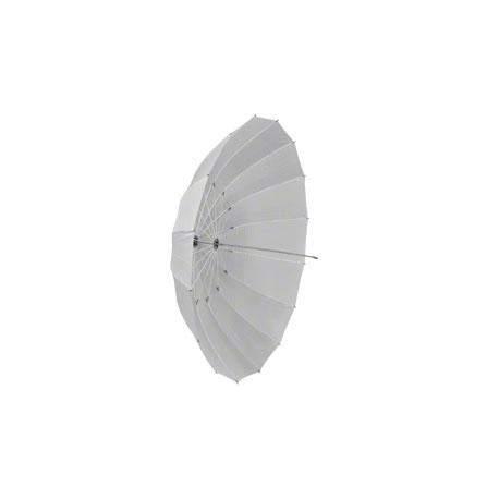 Umbrellas - walimex pro Translucent Umbrella white, 150cm - quick order from manufacturer