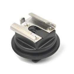 Aksesuāri zibspuldzēm - JJC MSA-2 adapteris Sony active interface pēdai - perc šodien veikalā un ar piegādi