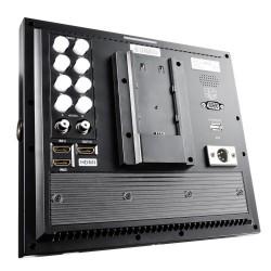LCD мониторы для съёмки - walimex pro LCD Monitor 24.6 cm Video DSLR - быстрый заказ от производителя