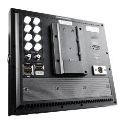 LCD monitori filmēšanai - walimex pro LCD Monitor 24.6 cm Video DSLR - ātri pasūtīt no ražotāja