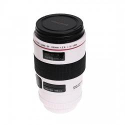 Dāvanas - BR-275 Canon EF100MM Special Edition termokrūze ar vāciņu - perc veikalā un ar piegādi