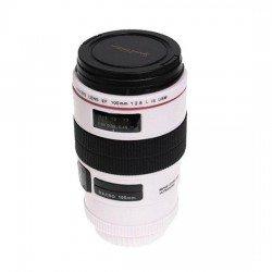 Dāvanas - BR-275 Canon EF100MM Special Edition termokrūze ar vāciņu - perc šodien veikalā un ar piegādi