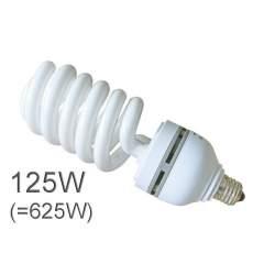 Studijas gaismu spuldzes - Bresser JDD-6 dienas gaismas spuldze E27/125W - perc šodien veikalā un ar piegādi