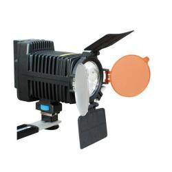 LED uz kameras - Bresser S-3 Video-Lighting LED 3x4W - ātri pasūtīt no ražotāja