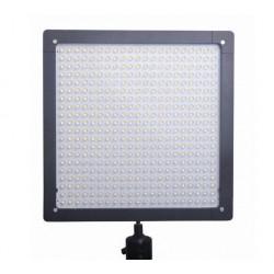 Video LED - Menik LED SH-528 32W/4.600LUX Slimline StudioLamp - ātri pasūtīt no ražotāja