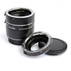 Makro aksesuāri - Viltrox DG-C Canon-AF Macro rings Macro - perc veikalā un ar piegādi