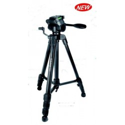 Camera Stands - Digipod TR-572 Traveler Tripod 170cm with 3-leg Panorama head - quick order from manufacturer