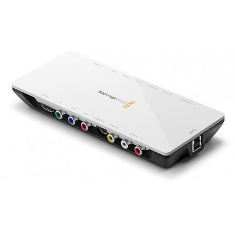 Videokameru aksesuāri - Blackmagic Intensity Shuttle USB 3.0 (BM-BINTSSHU) - perc šodien veikalā un ar piegādi