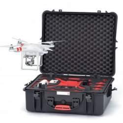 Multikopteru aksesuāri - HPRC 2700PHA2 case for DJI PHANTOM 2 / Vision / Vision+ - quick order from manufacturer