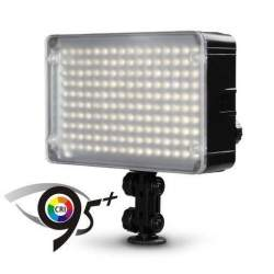 Video LED - Aputure Amaran AL-H160LED video gaisma CRI95+ - ātri pasūtīt no ražotāja