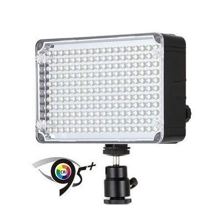 Video LED - Aputure Amaran AL-H198C LED gaisma Bi-Color - perc šodien veikalā un ar piegādi