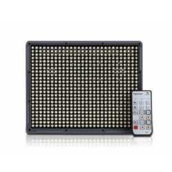 Video LED - Aputure HR-672W LED video light CRI 95+ - ātri pasūtīt no ražotāja