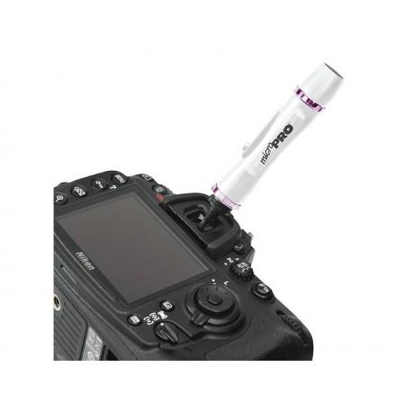 Foto kameras tīrīšana - LENSPEN micro Pro zīmulis objektīvu/skatu meklētāju tīrīšanai balts - perc šodien veikalā un ar piegādi
