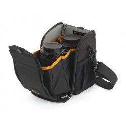 Objektīvu somas - LOWEPRO SF LENS EXCHANGE CASE 100 AW - buy today in store and with delivery