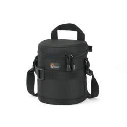 Objektīvu somas - LOWEPRO LENS CASE 11 X 14CM (BLACK) - ātri pasūtīt no ražotāja