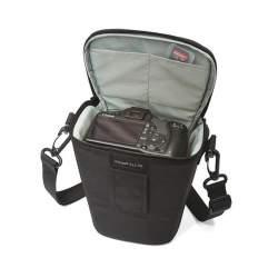 Plecu somas - LOWEPRO FORMAT TLZ 20 BLACK - perc šodien veikalā un ar piegādi