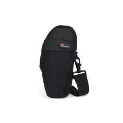 Objektīvu somas - LOWEPRO S&F QUICK FLEX POUCH 55 AW - perc veikalā un ar piegādi