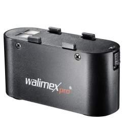 Akumulatori zibspuldzēm - walimex pro Powerblock Power Porta Battery - ātri pasūtīt no ražotāja