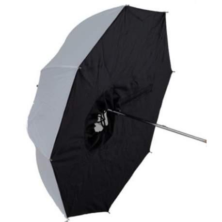 Foto lietussargi - Falcon Eyes softbokss-lietussargs izkliedējošs UB-32 65 cm 292070 - perc veikalā un ar piegādi