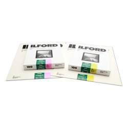 Foto papīrs - HARMAN ILFORD MGFB5K CLASSIC 17.8X24 25 SH - perc veikalā un ar piegādi