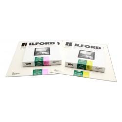 Foto papīrs - HARMAN ILFORD MGFB5K CLASSIC 17.8X24 100 SH. - ātri pasūtīt no ražotāja