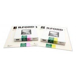 ФОТО БУМАГА - ILFORD PHOTO ILFORD MG FB 5K CLASSIC MATT 17,8X24 100 SHEETS - быстрый заказ от производителя