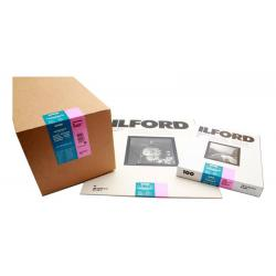 Foto papīrs - HARMAN ILFORD MGFBCT1K COOLTONE 17,8X24CM 100 S - ātri pasūtīt no ražotāja