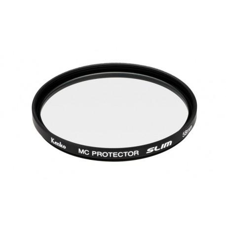 Objektīvu filtri - KENKO FILTER MC PROTECTOR SLIM 40,5MM - perc šodien veikalā un ar piegādi