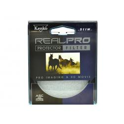 Clear Protection Filters - KENKO FILTER REAL PRO PROTECT 52MM - buy today in store and with delivery