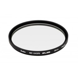 Objektīvu filtri - KENKO FILTER MC UV370 SLIM 72MM - ātri pasūtīt no ražotāja