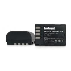 Kameras akumulatori un gripi - HÄHNEL DC BATTERY PANASONIC HL-PLF19 - perc veikalā un ar piegādi