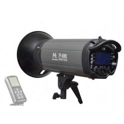 Студийные вспышки - Falcon Eyes Studio Flash TF-600L with LCD Display - быстрый заказ от производителя