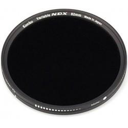 Objektīvu filtri - KENKO VARIABLE NDX FILTER 82MM - ātri pasūtīt no ražotāja