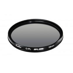 Objektīvu filtri CPL - KENKO FILTER CIRCULAR PL SLIM 52MM - ātri pasūtīt no ražotāja