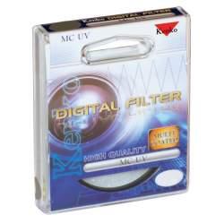 Objektīvu filtri - KENKO FILTER DIGITAL MC UV 72MM - ātri pasūtīt no ražotāja