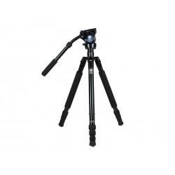 Video statīvi - SIRUI VIDEOKIT R-2004 + VH-10 - ātri pasūtīt no ražotāja