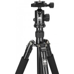 Photo Tripods - SIRUI ET-1004+E-10 TRIPOD ALUMINUM with ball head - buy today in store and with delivery