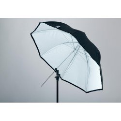 Umbrellas - Lastolite Umbrella Bounce PVC 78cm White - quick order from manufacturer