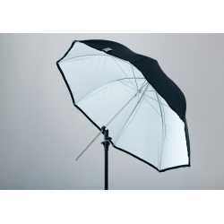 Umbrellas - Lastolite Umbrella Bounce PVC 94.5cm White - buy today in store and with delivery