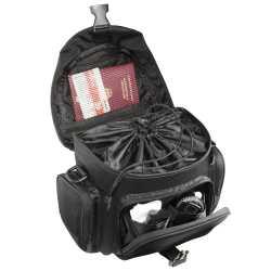 Plecu somas - mantona Premium Biker Photo Bag - ātri pasūtīt no ražotāja