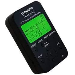 Radio palaidēji - Yongnuo YN-622TX-N TTL LCD zipsuldzes raidītāis - купить сегодня в магазине и с доставкой