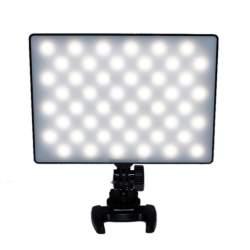 LED Lampas kamerai - LED Light Yongnuo YN300 Air - WB (3200 K - 5500 K) - купить сегодня в магазине и с доставкой