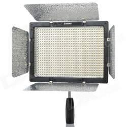 Video LED - Yongnuo YN-600LII LED gaisma - perc veikalā un ar piegādi