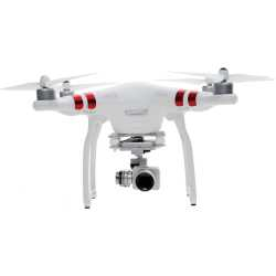 Multicopters - Phantom 3 Standard - quick order from manufacturer