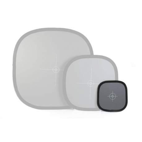 Карты баланса белого - Lastolite Ezybalance 30cm 18% Grey/White - быстрый заказ от производителя